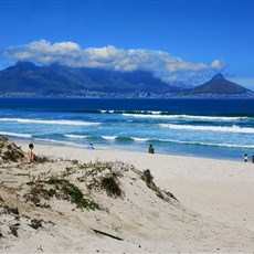 Cape Town to Melkbosstrand